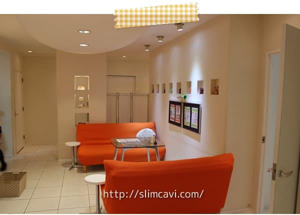 ヴィトゥレ待合室の画像
